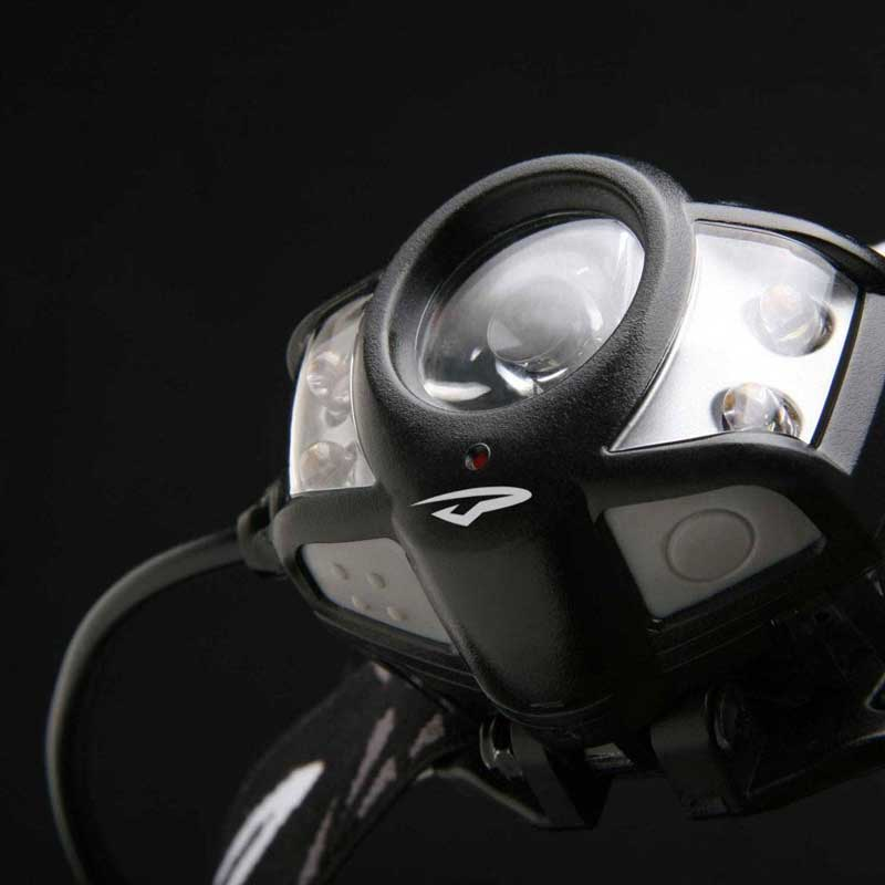 Đèn pin đội đầu Apex Princeton Tec Headlamp - Dual button control