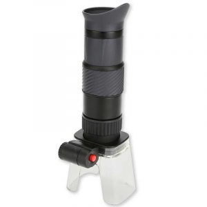 Kính hiển vi Carson MagniScope 3-in-1 LED Monocular, Loupe and Microscope MA-60