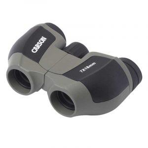 Ống nhòm Carson MiniScout 7x18mm Compact Binocular JD-718
