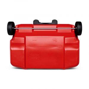 Thùng đá Igloo Profile Roller 28L - Red
