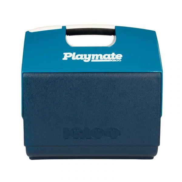 Thùng đá thể thao Igloo Playmate Elite 15L - Slate Blue