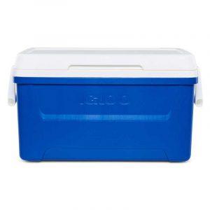Thùng giữ lạnh Igloo Laguna 45L - Majestic Blue