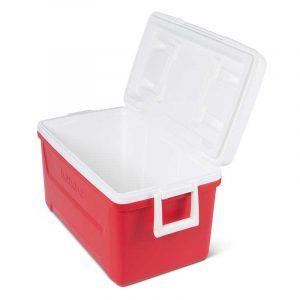 Thùng giữ lạnh Igloo Laguna 45L - Red