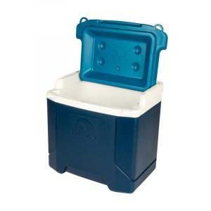 Thùng giữ lạnh Igloo Profile 15L - Slate Blue