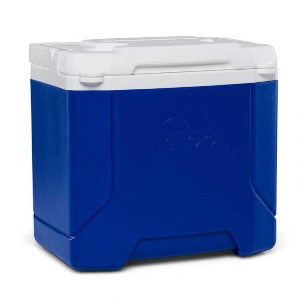 Thùng giữ lạnh Igloo Profile 15L - Majestic Blue