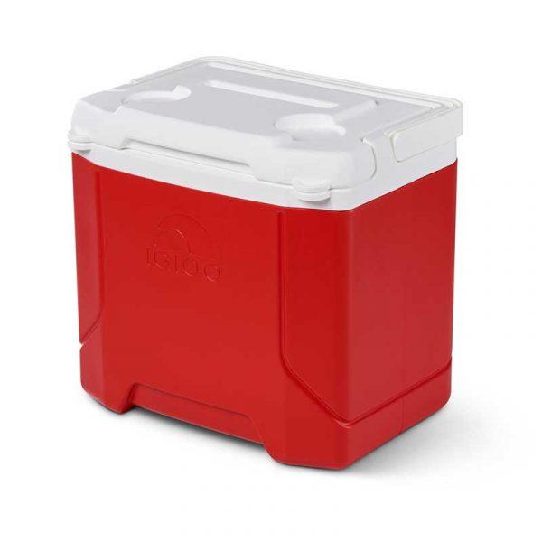 Thùng giữ lạnh Igloo Profile 15L - Red