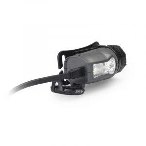 Đèn sạc đội đầu Axis Rechargeable Princeton Tec - Sạc micro USB