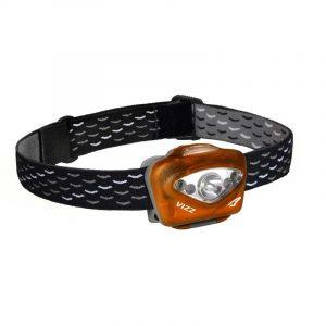 Đèn pin đội đầu Vizz 420 Princeton Tec Headlamps - Orange