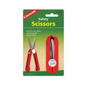 Kéo xếp an toàn Coghlans Safety Scissors 8908
