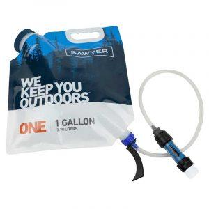 Lọc nước Sawyer 1-Gallon Gravity Water Filtration