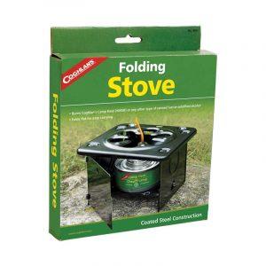 Bếp cồn gấp Coghlans Folding Stove