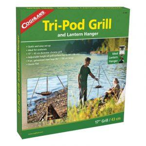 Bếp nướng ba chân Coghlans Tri-Pod Grill