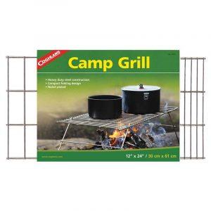 Bếp nướng Coghlans Camp Grill 30x61cm