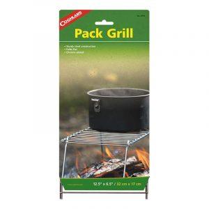 Bếp nướng Coghlans Pack Grill 32x17cm