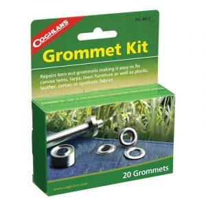 Bộ dụng cụ dập khoen Coghlans Grommet Kit