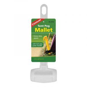 Búa nhựa Coghlans Plastic Mallet đóng cọc lều