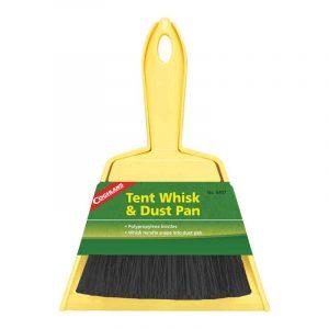 Chổi quét lều Coghlans Tent Whisk & Dust Pan
