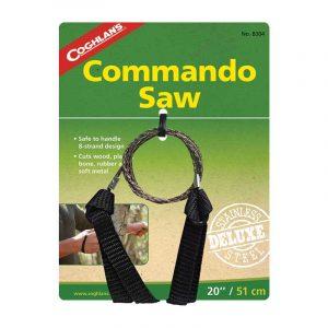 Cưa dây biệt kích Coghlans Commando Saw 50.8cm