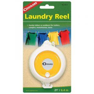 Dây phơi đồ Coghlans Laundry Reel