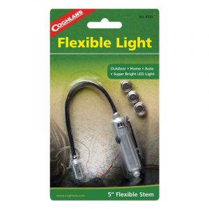 Đèn uốn Coghlans Flexible Light
