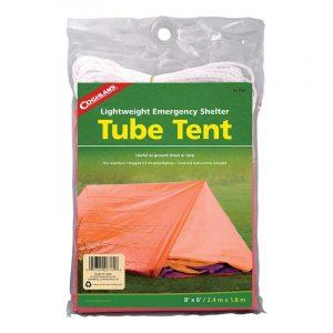 Lều ống khẩn cấp Coghlans Tube Tent