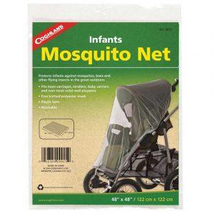 Màn xe đẩy Coghlans Infant Mosquito Net