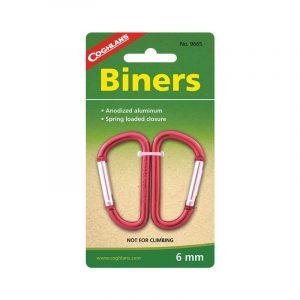 Móc khóa Coghlans Mini Biner 6mm