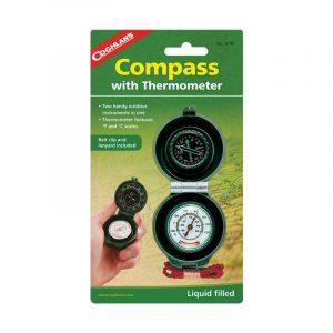 Nhiệt kế La bàn Coghlans Compass-Thermometer