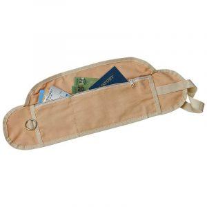 Túi bụng đựng tiền Coghlans Money Belt and Passport Pouch