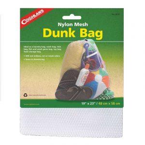 Túi lưới Coghlans Dunk Bag 48x58cm cho du lịch dã ngoại