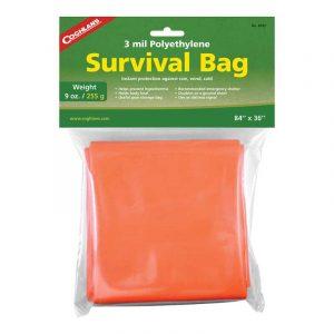 Túi sinh tồn Coghlans Survival Bag
