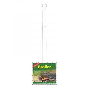 Vỉ kẹp nướng Coghlans Broiler