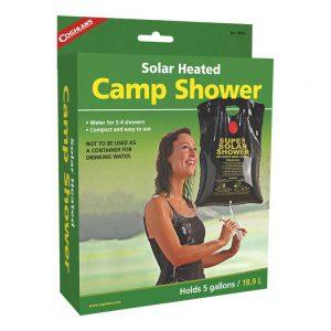 Vòi tắm dã ngoại Coghlans Camp Shower