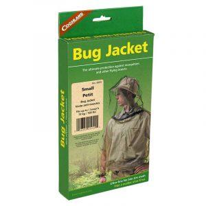 Áo lưới chống cồn trùng Coghlans Bug Jacket - Small