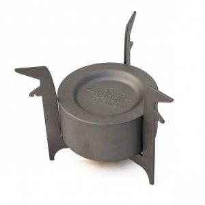 Bếp cồn Vargo Titanium Converter Stove