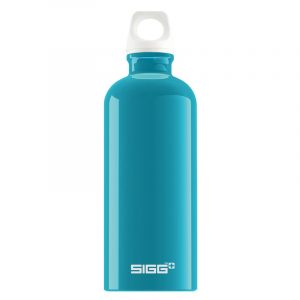 Bình đựng nước SIGG Fabulous 0.6L - Aqua