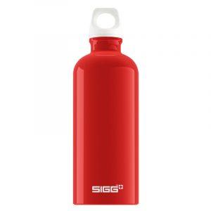 Bình đựng nước SIGG Fabulous 0.6L - Red