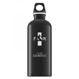 Bình đựng nước SIGG Mountain 0.6L - Black