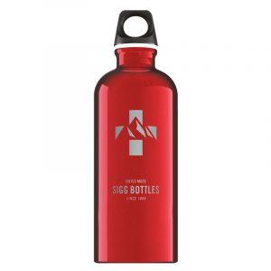 Bình đựng nước SIGG Mountain 0.6L - Red