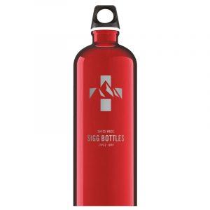 Bình đựng nước SIGG Mountain 1L - Red