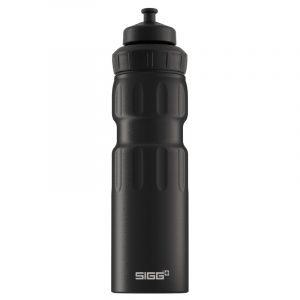 Bình đựng nước thể thao SIGG WMN SPORTS 0.75L - Black Touch