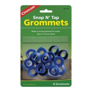 Bộ khoen nhựa Coghlans Plastic Grommets