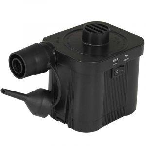 Bơm hơi pin Wenzel Battery Pump 4D