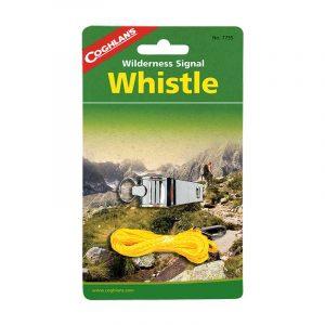Còi báo hiệu Coghlans Wilderness Whistle