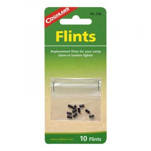 Đá lửa Coghlans Flints 10pcs