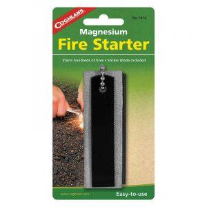 Đánh lửa Coghlans Magnesium Fire Starter