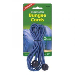 Dây buộc túi ngủ Coghlans Bungee Cords 76cmx2pcs