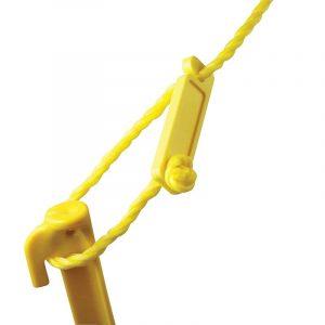 Dây căng lều Coghlans Guy Ropes - 2 dây Ø 3.175mm x 3m