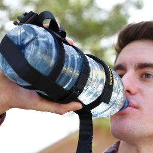 Dây đeo chai nước Coghlans Bottle Carrier
