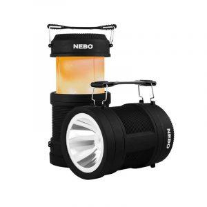Đèn lồng xách tay Nebo Big Poppy 300 Lumens
